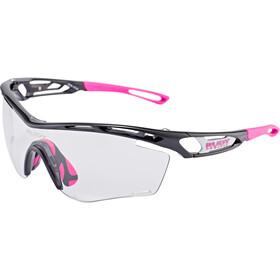 Rudy Project Tralyx Slim Glasses black gloss - impactx photochromic 2 black